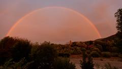 Arc en ciel (doevos) Tags: aoustesursye auvergnerhônealpes france fr arcenciel regenboog rainbow drôme frankrijk 3becs