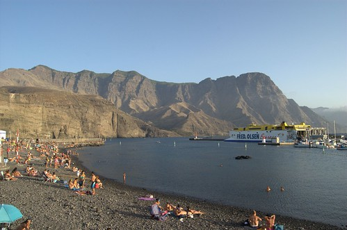 Agaete- Puerto de las Nieves (4)
