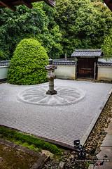Unryuin, subtemple of Sennyuji, Kyoto (Christian Kaden) Tags: japan kansai kioto kyoto sennyuji tempel temple unryuin お寺 京都 仏教 仏閣 日本 泉涌寺 関西 雲龍院