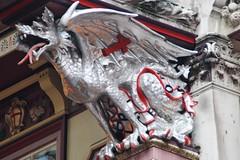 Leadenhall Market (chrisinphilly5448) Tags: london leadenhall market street perspective uk unitedkingdom victorian england