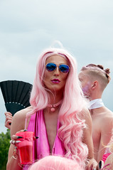 2017_Aug_Pride-770 (jonhaywooduk) Tags: lady galore this is how we drag amsterdam pride 2017 canal boat transvestie