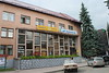 Post office in Rakhiv (Timon91) Tags: ukraine ukraina ucraina oekraïne oekraine ukrain україна украина mountains mountain hills carpathians karpaty karpaten карпати rakhiv rakhov рахів rachau rahó