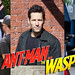 Ant-Man and the Wasp Set Photos Leaked!