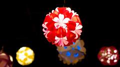 紙作手藝 (synergy1105) Tags: 球 手工藝 繡球 燈籠 勞作 車埕 paper art lumix dmc g8