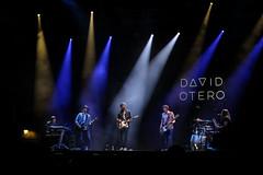 David Otero (Haciendo clack) Tags: haciendoclack jesúsgonzález david otero concierto plazamayor valladolid españa spain europe europa fiestas guitarra batería organo bajo