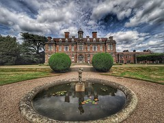 Sudbury Hall (PhilnCaz) Tags: nationaltrust thenationaltrust nt scenic hdr processed edited tonemapped highdynamicrange niksoftware philncaz historic gardens nik olympus history museum picturesque weekendbreak weekend olympusomdem1markii em1markii omd omdem1markii sudburyhall sudburyhouse sudburymanor estate childhoodmuseum ashbourne debyshire de65ht em1 ii 2017 olympusrevolution