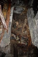 DSC_1848 (PorkkalaSotilastukikohta1944-1956) Tags: bunkkeri hylätty neuvostoliitto porkkalanparenteesi kirkkonummi abandoned bunker soviet exploring suomi finland zif25