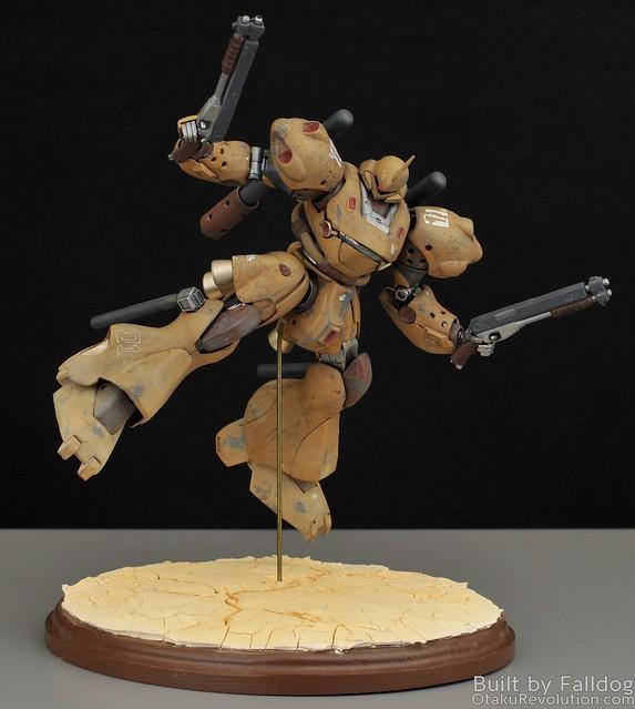 Desert Kampfer 11 by Judson Weinsheimer