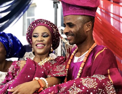Nigerian Engagement