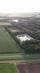 170824 - Ballonvaart Wedde naar Aschendorf (D) 1