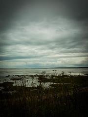 Pegwell Bay grey skies (@bill_11) Tags: pegwellbay isleofthanet places england kent cliffsend unitedkingdom gb