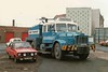HULL 000000 XAX512T (SIMON A W BEESTON) Tags: hull econofreight scammell contractor xax512t