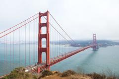 IMG_9117 (Eric.Burniche) Tags: sanfrancisco sanfranciscobay norcal california cali pacific pacificocean westcoast west coast ocean goldengate goldengatebridge fog mist city