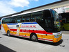 Yellow Bus Line A-020 (Monkey D. Luffy ギア2(セカンド)) Tags: bus mindanao philbes philippine philippines photography photo enthusiasts society road vehicles vehicle explore yutong