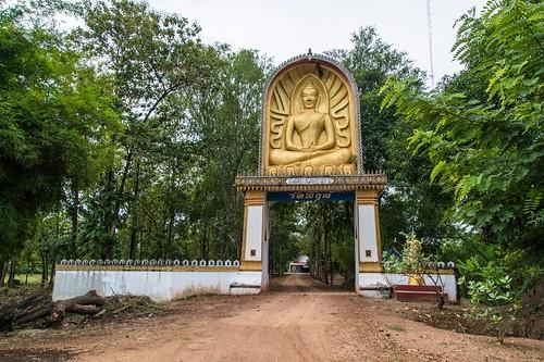 kamphaeng phet - thailande 35