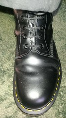 20161228_124611 (rugby#9) Tags: drmartens boots icon size 7 eyelets doc martens air wair airwair bouncing soles original hole lace docmartens dms cushion sole yellow stitching yellowstitching dr comfort cushioned wear feet dm 10hole black 1490 10 docs doctormartenboot indoor footwear shoe boot