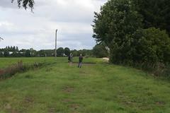 West Gates, Ardler. (Gary Straiton) Tags: jamestasker dundeeandnewtylerailway caledonianrailway line lms ardler westgates strathmoreline
