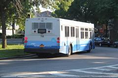 IMG_1111 (GojiMet86) Tags: panynj port authority jersey san diego mts metropolitan transit system nyc new york city bus buses 2001 d40lf 766 8101 purple route 102nd street ditmars blvd