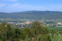 170829-02 Baie Saint-Paul (clamato39) Tags: baiesaintpaul provincedequébec québec canada ciel sky clouds nuages city town village urban