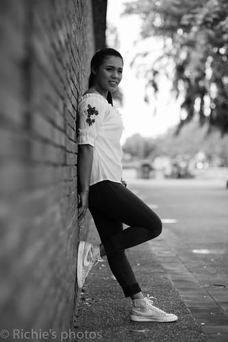 Portraits Chiang Mai
