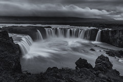 The Waterfall of the Gods (Andrew G Robertson) Tags: iceland godafoss waterfall dettifoss gulfoss skogafoss bárðardalur north arctic bardardalur