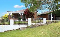 124 Mi Mi Street, Oatley NSW