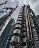 NB-32.jpg (neil.bulman) Tags: cranes office lloydsinsurance insideout london growing scalpel moden metallic city lloydsbuilding willistowerswatson architecture uk lloydsoflondon england unitedkingdom gb