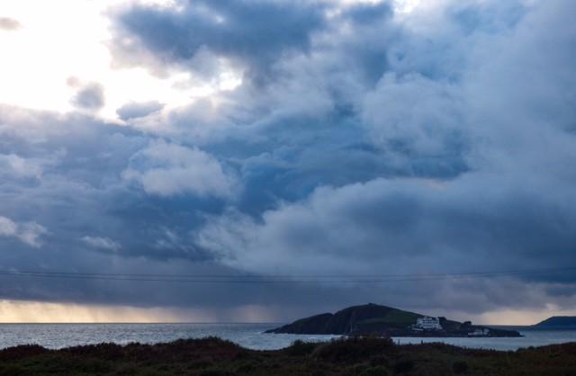 Burgh Island 02
