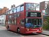 20170513 - 3201 - Stagecoach Selkent - Alexander ALX 400 Dennis Trident - No 17813 - Route 178 - Monk Street - Woolwich