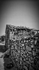 Alobras. Teruel HDR. B&W (cirooduber) Tags: awardtree teruel alobras blackandwhite blancoynegro trollieexcellence digitalarttaiwan spain
