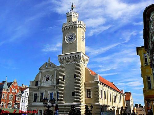 Świebodzin - Town Hall