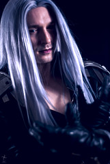 Cosplay (Alice Marelli Photography) Tags: cosplay sora sephiroth kingdomhearts colors ori thebigbangtheory lupin photo photography coslpayphoto