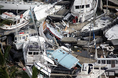 Cardwell Marina (BWHITE_PORTFOLIO) Tags: missionbeach australia aus cyclone marine marina