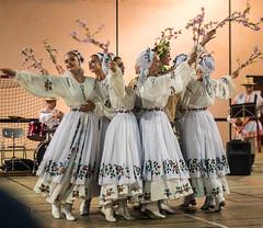 Festival RITE 2017 (Ariège) (PierreG_09) Tags: biélorussie rite ariège pyrénées lesbethmalais groupe folklore saintgirons seix festivalrite