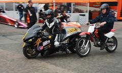 SSB_6193 (Fast an' Bulbous) Tags: bike biker moto motorcycle fast speed power motorsport dragbike drag strip race track santapod nikon eurofinals