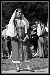 """Merovingian Fashion day in Marle """"Aisne"""" in France on 20 08 2017 (fredpot1963 Thanks for the 8.8 million views and m) Tags: merovingian fashion day marle aisne france 20 08 2017"""