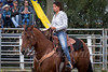Vulcan Rodeo 2015 (tallhuskymike) Tags: vulcan rodeo alberta fca foothillscowboysassociation event horse action outdoors 2015 cowgirl