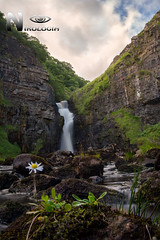 Cascada en la isla de Skye Scotland (Nikologia) Tags: escocia scotland skye waterfall cascada landscape water river