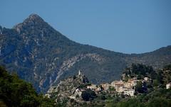 village de Sigale (b.four) Tags: village paese sigale estéron alpesmaritimes ruby3
