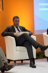 Samuel Urrutia, Presidente, WEC Panamá