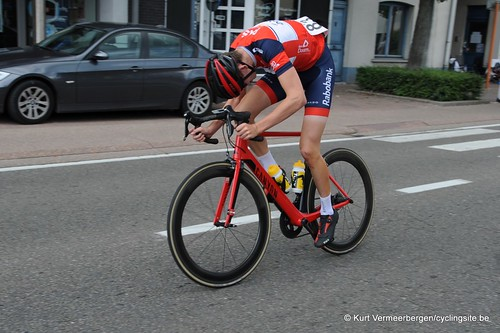 Omloop Vlaamse gewesten (418)