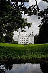 Ahrensburger Schloss (mechanicalArts) Tags: ahrensburg schloss castle