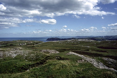 Photo of Great Orme:  along the North Wales coast