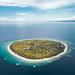 Balicasag Island, Bohol.