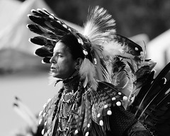 200 (5) Ancient Ways (srypstra) Tags: nativeamerican costume headdress portrait