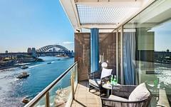 1503/61 Macquarie Street, Sydney NSW