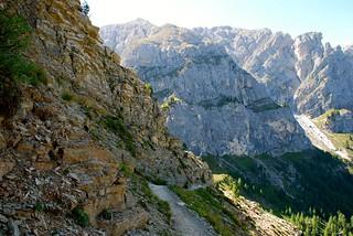 Peitlerkofel, Dolomiten