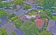 17 Broughton Road, Strathfield NSW