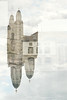 Grossmünster einmal anders... (Wale56) Tags: architektur zürich grossmünster mehrfachbelichtung multiexposure multiframe