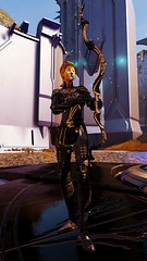 Sparrow (Jamie's Ingame Photograpy) Tags: paragonscreenshots paragon epic epicgames unrealengine4 unreal moba ingame nvidiaansel sparrow portrait